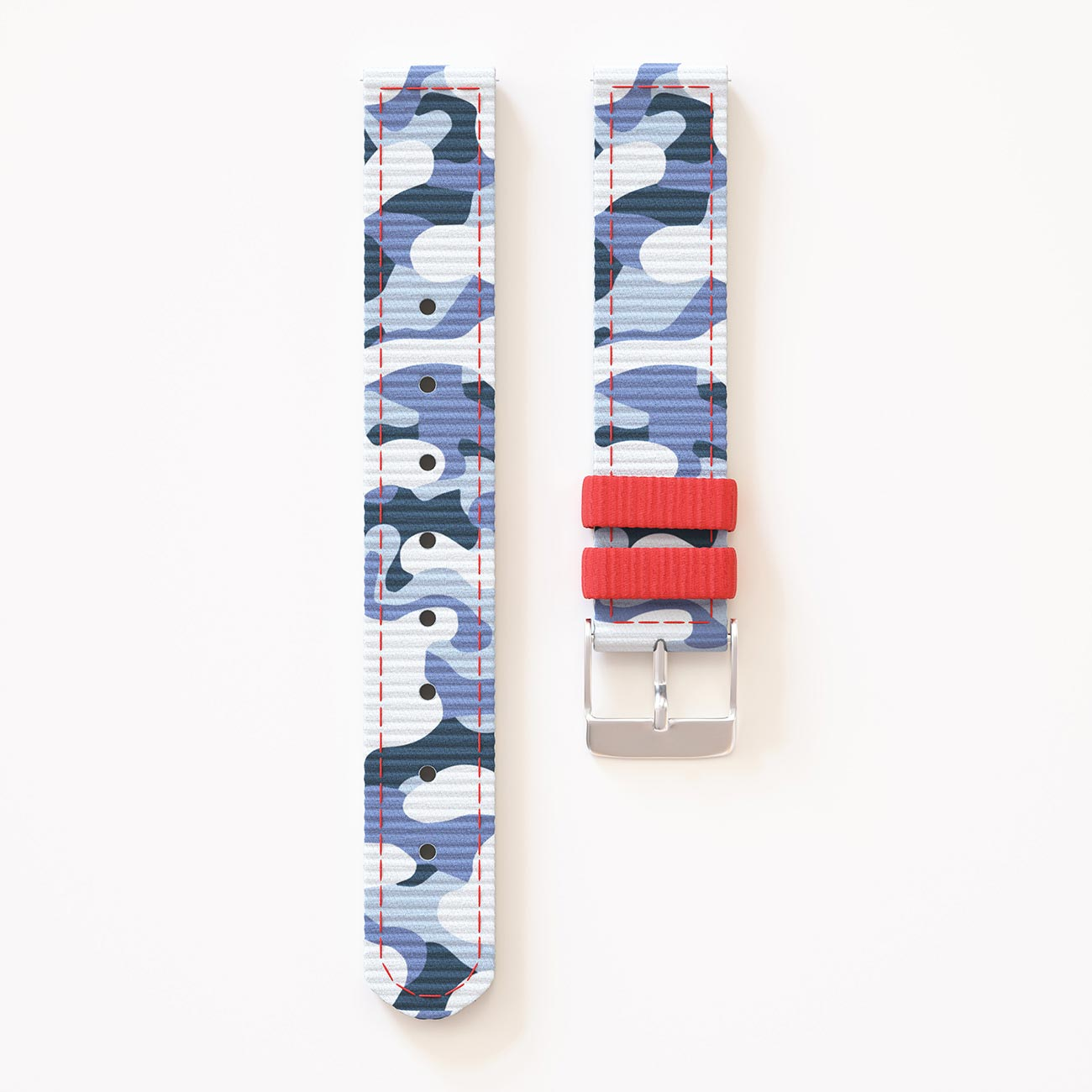 Bracelet Arctic Camo