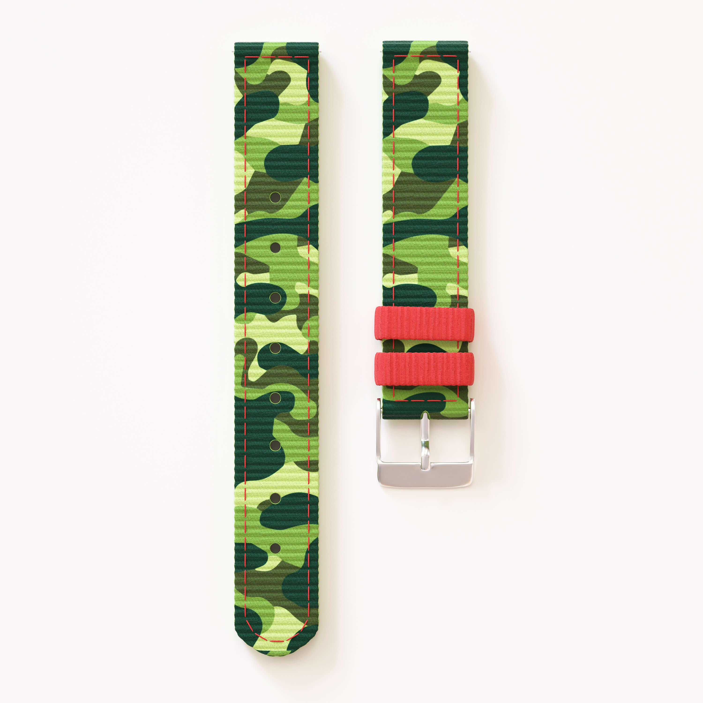 Bracelet Jungle Camo