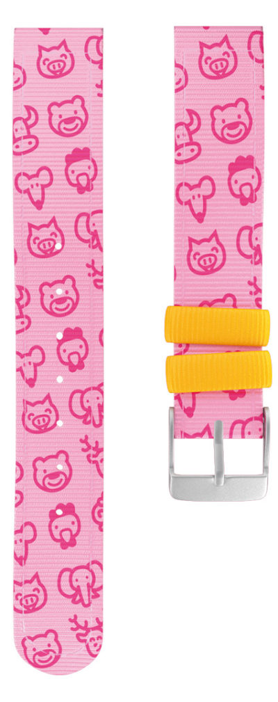 PinkBand