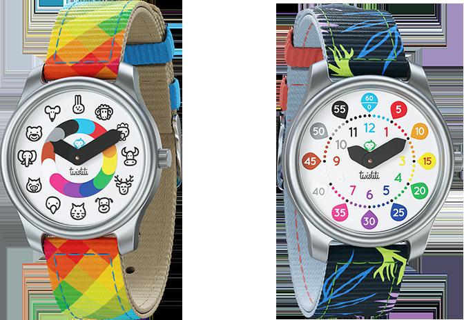 Die einfache und farbenfrohe Methode, die Zeit zu bändigen!